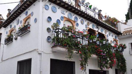 Ở thơ mộng như người châu Âu - blog Mít Đặc