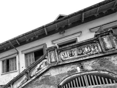 Zone 9, số 9 Trần Thánh Tông, Q. Hai Bà Trưng, Hà Nội