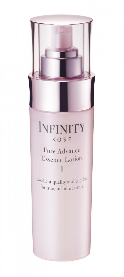 Nước lotion của Kosé giúp cung cấp nước, cân bằng độ ẩm và hạn chế lỗ chân lông