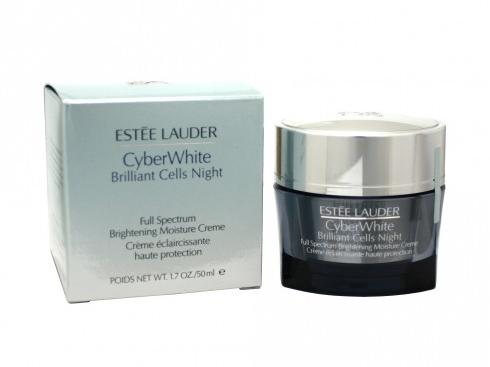 Stylish Star<br/>Cyberwhite Brilliant Cells Night –  Estée Lauder: Kem dưỡng da ban đêm với công nghệ kích hoạt Aquaporin giúp tái tạo da trong đêm và hồi sinh làn da rạng rỡ. Phức hợp chống kích ứng và làm dịu da gấp 3 lần sẽ tái tạo và mang lại cảm giác thoải mái dễ chịu cho làn da. (1.950.000 VNĐ)