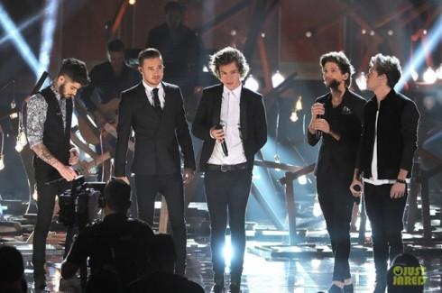 Nhóm nhạc One Direction
