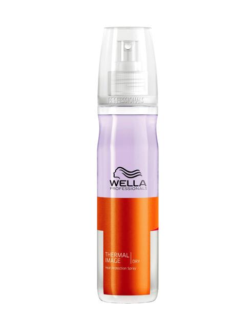 Kem giúp bảo vệ và tạo kiểu của Wella<br/>Thường xuyên thoa kem này lên tóc ẩm trước khi sử dụng các dụng cụ tạo kiểu tóc bằng kim loại.