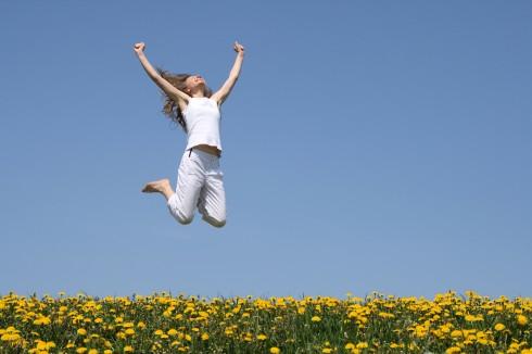 Bí quyết vui của phụ nữ thành đạt
