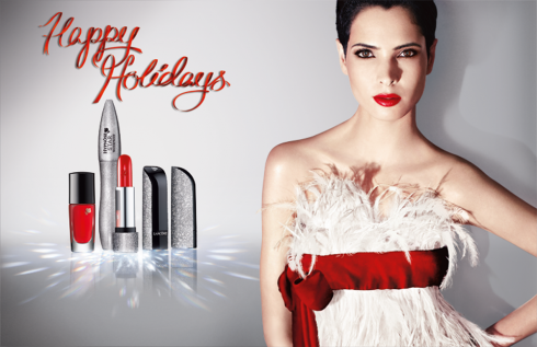 LANCOME-Happy-Holidays-Xmas-2013-Collection