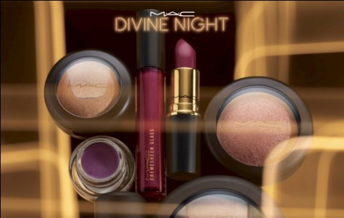 MAC divine night