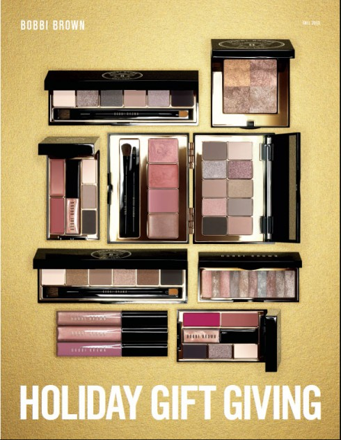 bobbi brown xmas collection