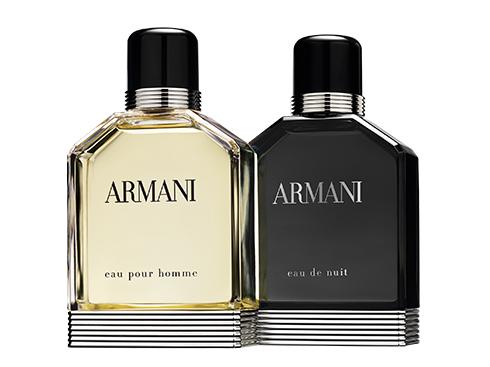 Bộ nước hoa mới nhất của GIORGIO ARMANI (2.150.000 VNĐ/ chai)