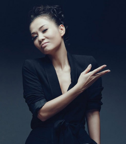 Thu Minh sẽ là giám khảo thứ 2 trong chương trình Sing if you can