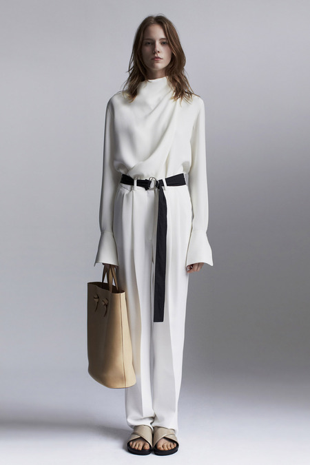 Céline Resort 2014