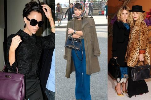 Hầu như mỗi ngôi sao, các biên tập viên thời trang đều sở hữu ít nhất một chiếc Kelly. Dù không phải chờ đợi lâu như Birkin, các tín đồ thời trang muốn sở hữu túi Kelly cũng phải mong ngóng cả năm trời sau khi đặt hàng mới nhận được túi.