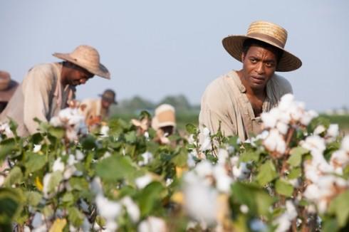 Sau khi giành 7 đề cử Oscar, 12 Years a Slave tiếp tục nhận được 6 đề cử Quả cầu vàng