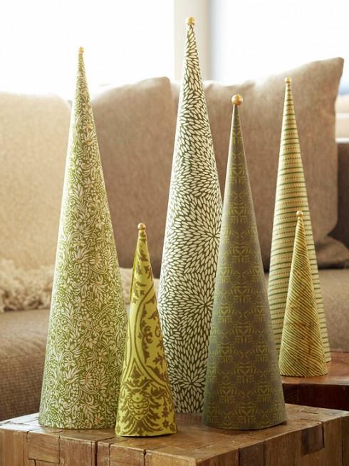 Những chiếc mũ tiệc tùng sẽ mang đến cho ngày Giáng sinh của bạn không khí vô cùng tươi trẻ.