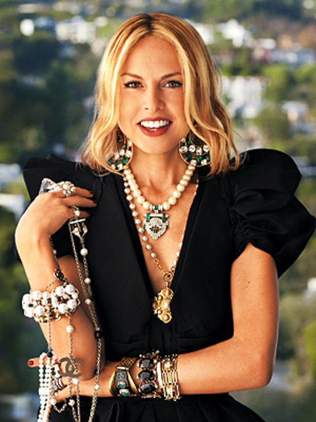 10 nhãn hiệu thời trang được tìm kiếm nhiều nhất năm 2013