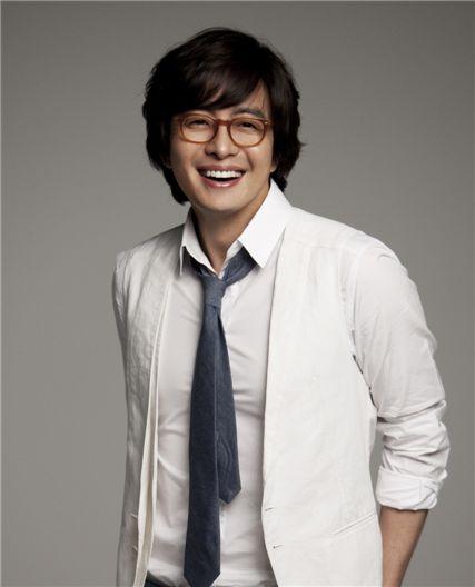 Nam diễn viên Bae Yong Joon