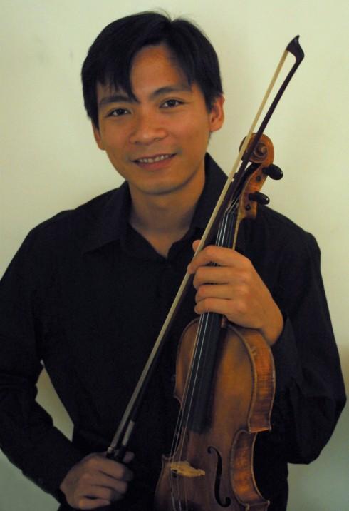 Nghệ sĩ Nguyễn Hữu Khôi Nam