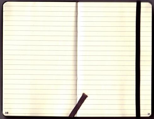 Bạn sẽ viết gì vào cuốn sổ 2014 của mình?