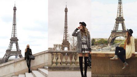 Bonjour Paris: Bí quyết làm đẹp của những cô gái Pháp