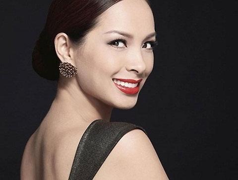 Diễn viên Tăng Thanh Hà và người mẫu Thúy Hạnh sẽ tham gia trong vai trò ban giám khảo