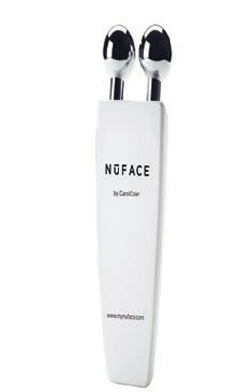 Dụng cụ làm thon gọn khuôn mặt NuFace