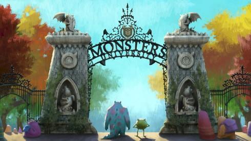 """5. Monsters University<br/>Với những thành công của Toy Story 2, 3, Cars 2 và sắp tới là Finding Dory, hãng phim hoạt hình Pixar không khó để gây một cơn địa chấn nho nhỏ trong trái tim các fan của mình khi sáng tạo nên một câu chuyện kiểu prequel (phần trước) của đôi bạn thân Mike và Sulley trước khi họ vào công ty quái vật. Với kinh phí 200 triệu USD bỏ ra ban đầu, Pixar đã thu về được 743 triệu USD, biến Monsters University trở thành phim có doanh thu lớn thứ 3 từ trước tới nay của hãng này và là tác phẩm hoạt hình có doanh thu cao thứ 8 trên thế giới. <br/><br/> Dù bị nhiều nhà phê bình gọi là """"một sự thất vọng nhẹ và thú vị"""" bởi kịch bản không mới mẻ, những bài học quá cũ và nhàm chán thế nhưng rõ ràng những gì mà Monsters University chuyển tải vẫn làm cho các fan phim hoạt hình cảm thấy đủ nụ cười và lòng tin vào những giá trị tốt đẹp của tình bạn. Vì thế, nói gì thì nói, bộ phim vẫn cứ là một tác phẩm đáng xem và đáng được vinh danh trong top những phim ăn khách của năm 2013."""