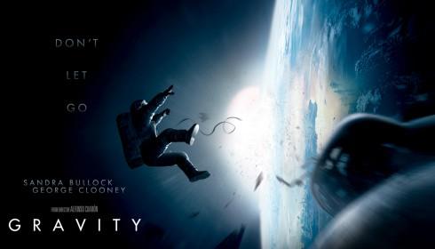 7. Gravity<br/>Là một bộ phim được đánh giá rất cao về công nghệ và cách xử lý hình ảnh 3D, nội dung hấp dẫn cộng thêm diễn xuất tuyệt vời của nữ diễn viên chính Sandra Bullock, vì thế không quá khó hiểu khi Gravity dù vừa được ra mắt cách đây chưa đầy 3 tháng nhưng đã thu về được 653 triệu USD, gấp hơn 6 lần mức kinh phí ban đầu. <br/><br/> Việc dời lịch chiếu chính thức gần 1 năm (từ tháng 11/2012 sang tháng 10/2013) để hoàn tất khâu hậu kỳ đã mang lại cho bộ phim những cảnh quay tuyệt vời làm mãn nhãn người xem. Đó cũng là lý do Gravity được Viện phim Mỹ (American Film Institute)  bình chọn là 1 trong 10 bộ phim có hiệu ứng hình ảnh đẹp nhất năm 2013. Hiện nay bộ phim cũng đang được xếp vào bảng đề cử cho giải Quả cầu vàng và nhiều khả năng sẽ giành được đề cử Oscar 2014.