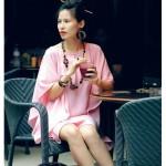 Nhà thiết kế Thủy Nguyễn: Vẻ Á Đông quyến rũ