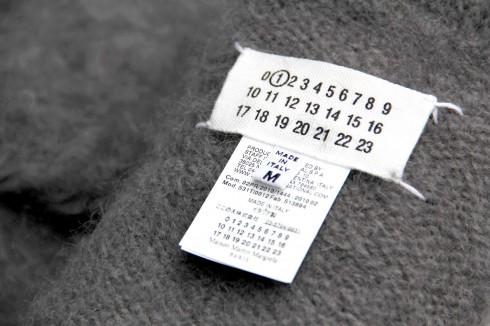 Mác trang phục của MMM