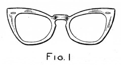 Năm 1952, Raymond Stegeman thiết kế nên mẫu Wayfarer đầu tiên. Ông cũng đã nhận được hơn chục bằng sáng chế cho hãng kính Bausch and Lomb, công ty mẹ của Ray-Ban lúc bấy giờ. Wayfarer mang dáng vẻ tân thời gợi liên tưởng đến những mẫu ghế của Aemes và phần đuôi sắc nhọn của xe Cadillac. <br/>Wayfarer của Ray-Ban tận dụng ưu thế của công nghệ ép khuôn dẻo mới ra đời, đánh dấu sự chuyển giao giữa thời kỳ gọng kính làm từ kim loại mảnh sang thời đại của kính plastic.