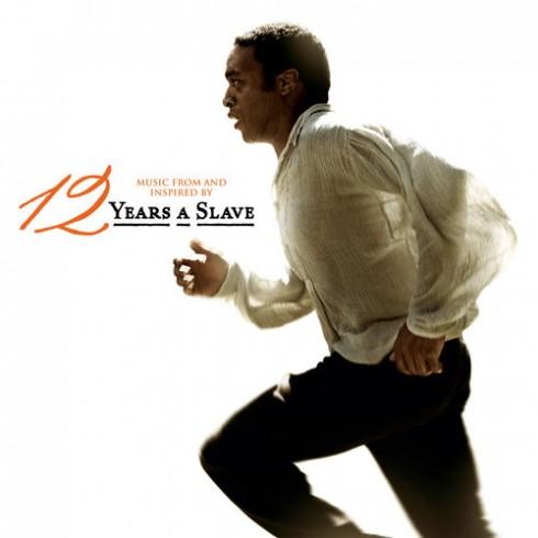 12 years a slave nhận được 9 đề cử
