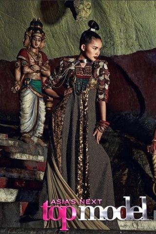 Phan Như Thảo được khen ngợi tại Asia's Next Top Model