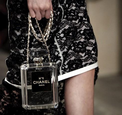 Túi Chanel N5