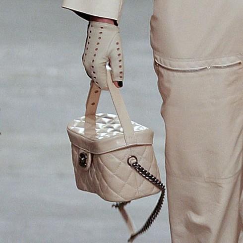 Túi Chanel