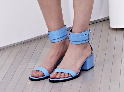 Giày 3.1 Phillip Lim