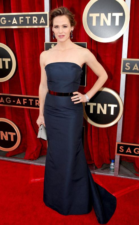 Nữ diễn viên Jennifer Garner