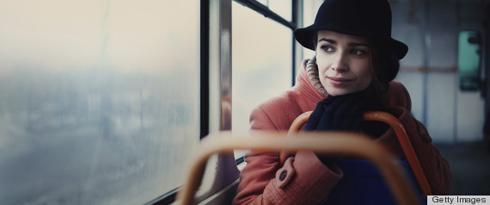 Đi du lịch bằng tàu hỏa
