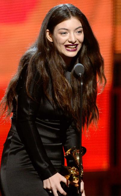 Grammy 2