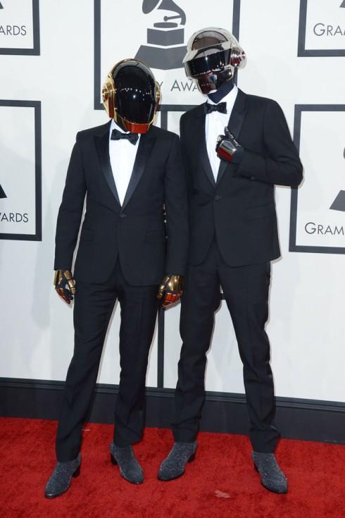 Nhóm nhạc Daft Punk
