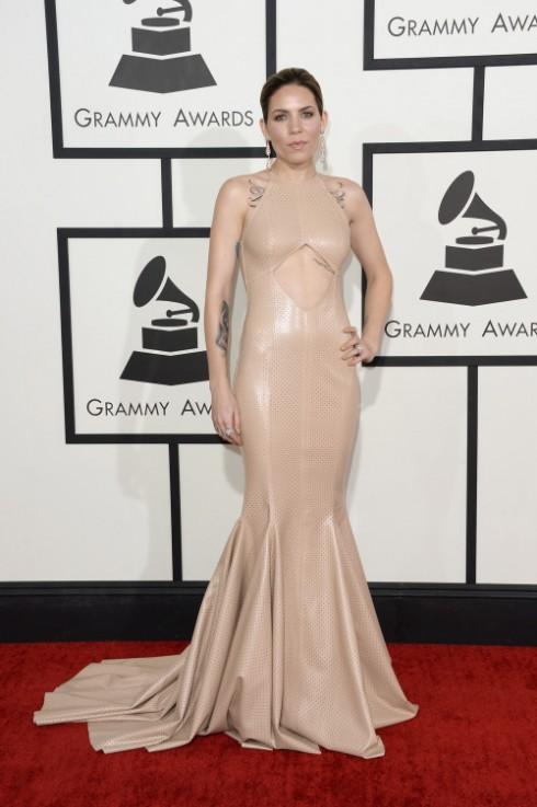 Nữ ca sĩ Skylar Grey
