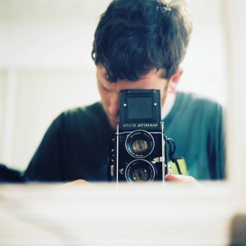 Niềm đam mê nhiếp ảnh