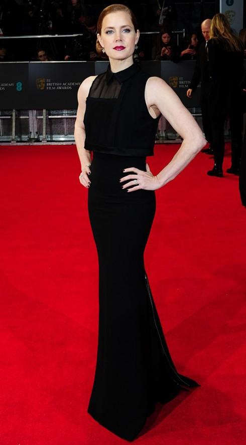 Nữ diễn viên Amy Adams