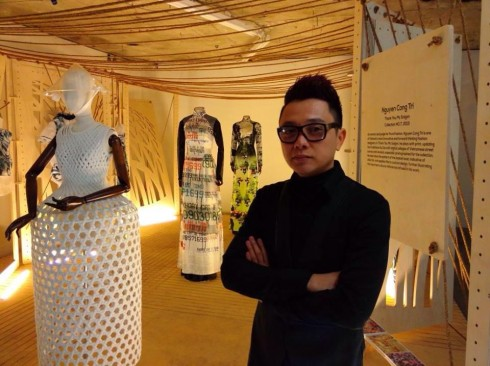 ellevn- ntk cong tri tai london fashion week 2014_01