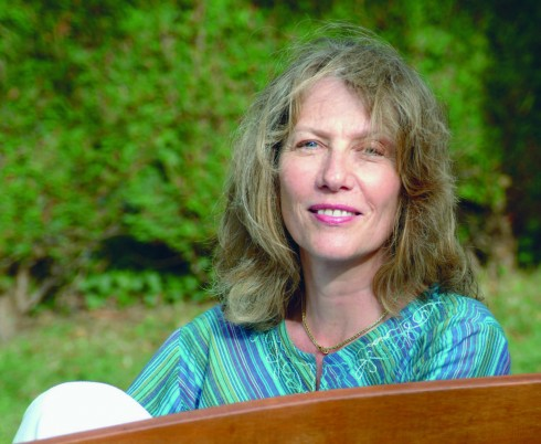 Nhà tâm lý học Catherine Bergeret - Amselek