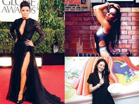 Có nhiều ngôi sao nữ thành công từ Âu đến Á ở độ tuổi cận 40 vẫn chọn cuộc sống độc thân và phong cách trẻ trung