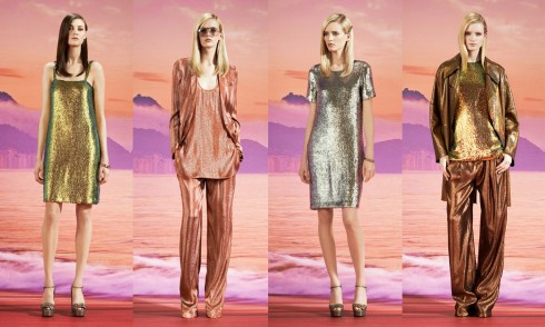 ellevn- resort2014 metallic 01