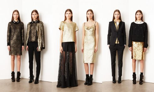ellevn- resort2014 metallic 03