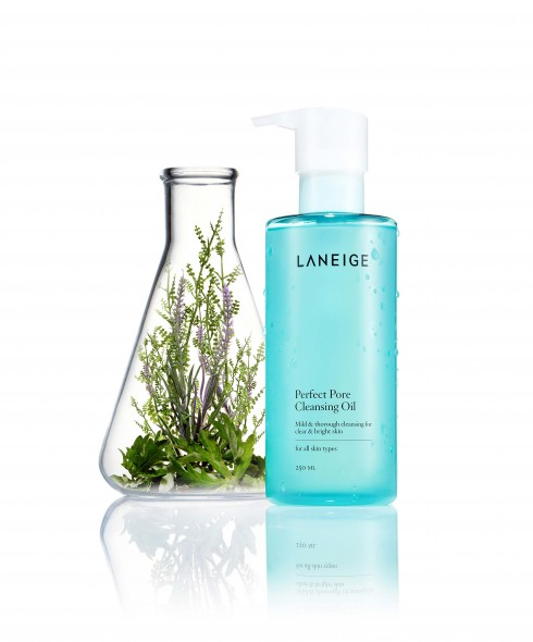 LANEIGE PERFECT Pore Cleansing Oil-wt herbs_2