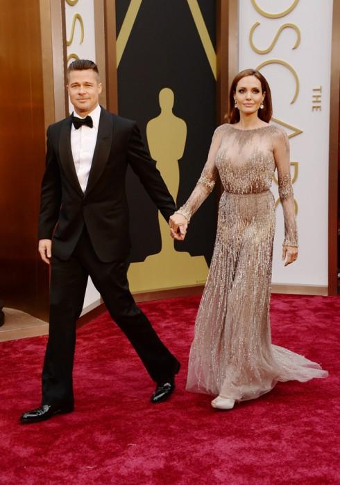 Cặp đôi này vẫn luôn là tâm điểm chú ý trên thảm đỏ.