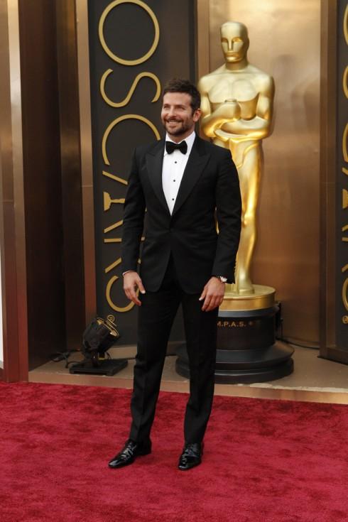Diễn viên Bradley Cooper