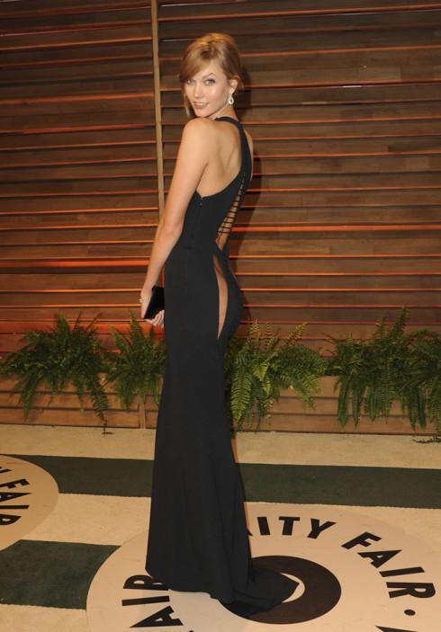 Thiên thần Victoria's Secret Karlie Kloss
