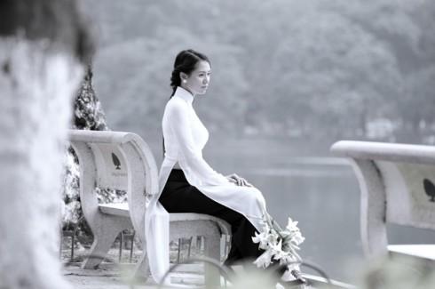Phu nu Ha Noi